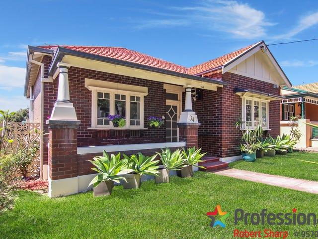 34 Belemba Avenue, Roselands, NSW 2196