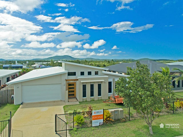 7 Norfolk Drive, Hidden Valley, Qld 4703