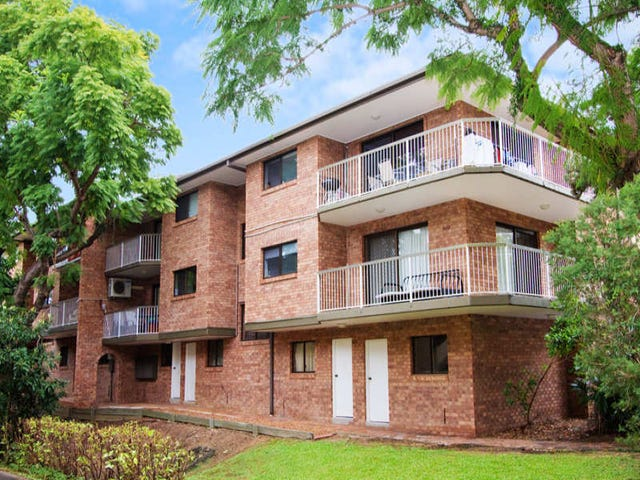 1/48 Maryvale Street, Toowong, Qld 4066
