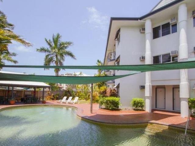 19/17A Upward Street, Cairns City, Qld 4870