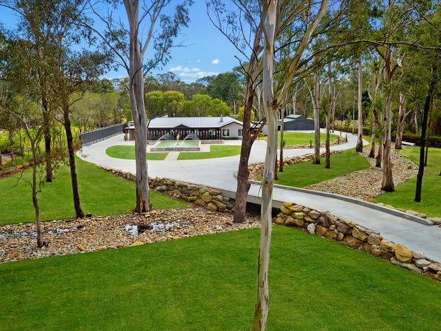 115 Bocks Road, Oakville, NSW 2765
