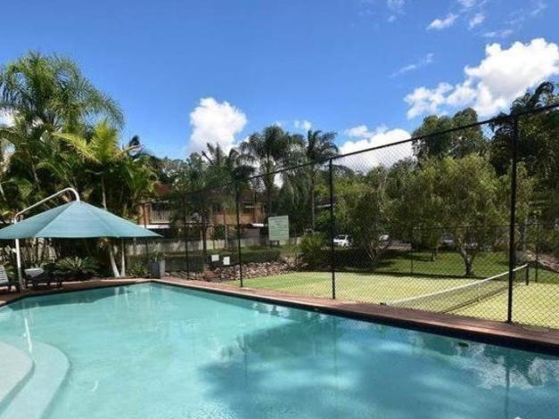 33/19 Merlin Terrace, Kenmore, Qld 4069