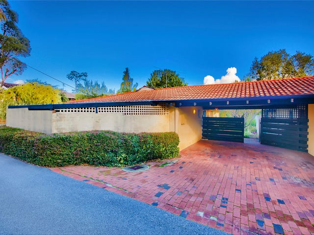 1/4 Tennivale Place, North Perth, WA 6006
