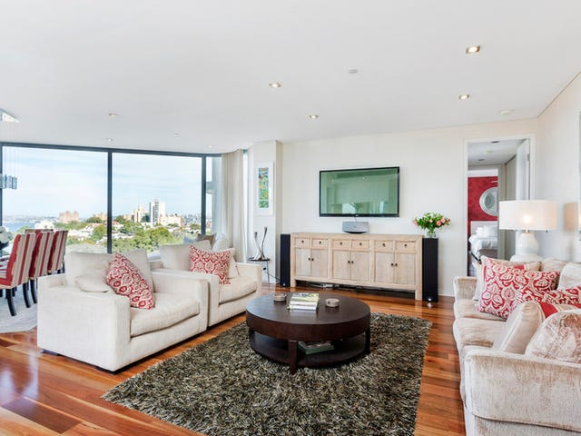 704/118 Alfred Street, Milsons Point, NSW 2061