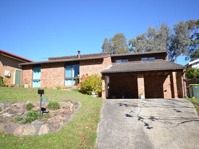 25 James Cook Drive, Kings Langley, NSW 2147