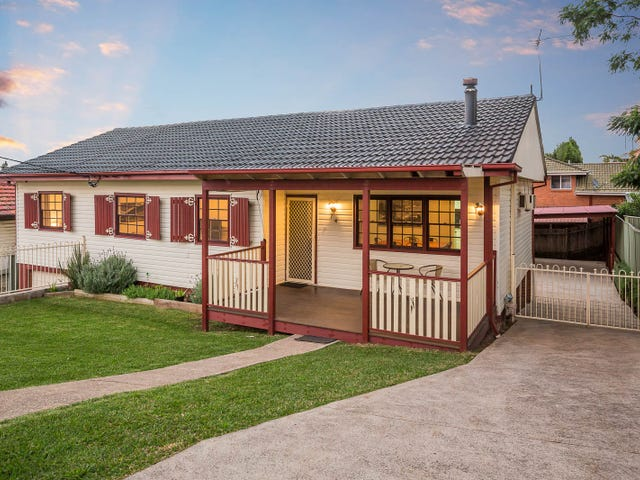 74 Tallawong Avenue, Blacktown, NSW 2148
