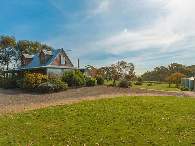 119 Bowens Lane, Dean, Vic 3363