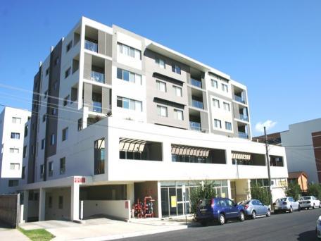 41/15-17 Warby Street, Campbelltown, NSW 2560