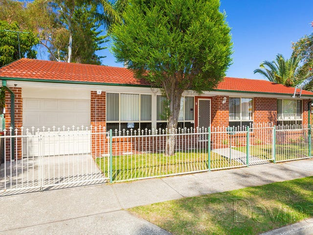 9 Nicholas Street, Lidcombe, NSW 2141
