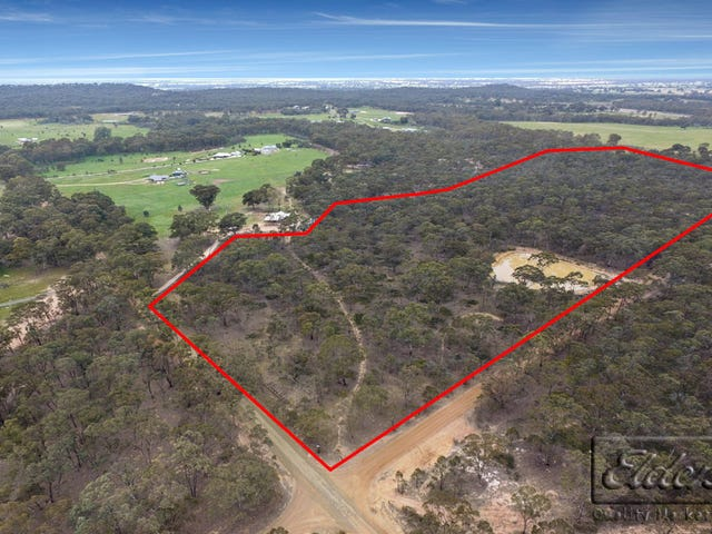 Lot 2 Corner Hawkins Lane and O'Briens Lane, Longlea, Vic 3551