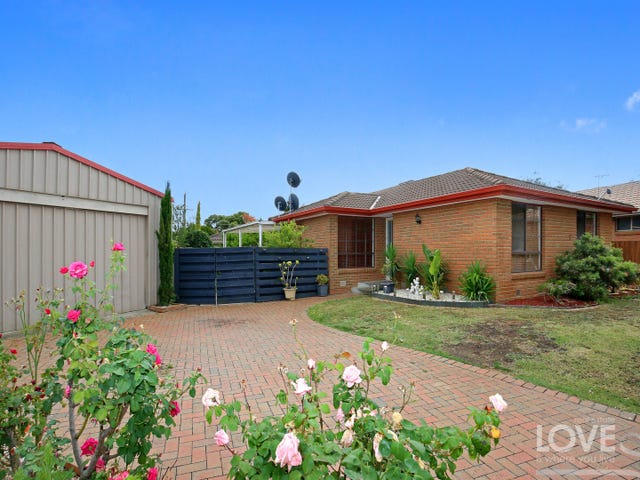 7 Steeple Court, Epping, Vic 3076