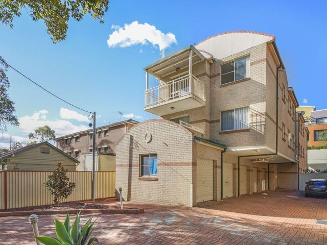 3/62 Castlereagh Street, Liverpool, NSW 2170