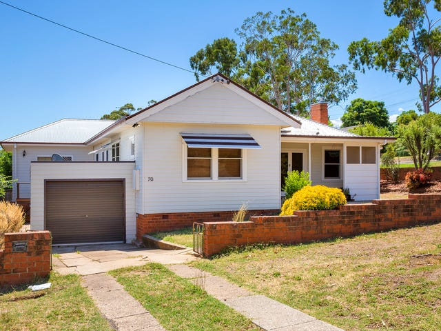 70 Hill Street, Tamworth, NSW 2340