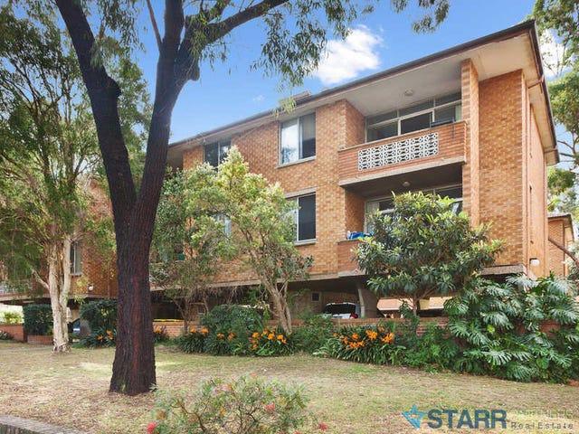4/25 ST ANN STREET, Merrylands, NSW 2160