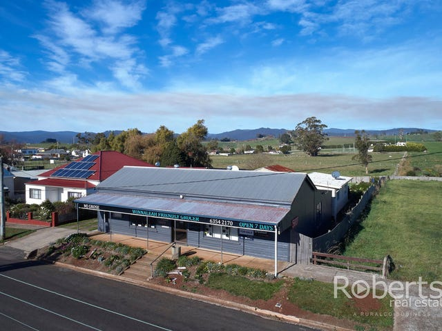 23 Main Street, Winnaleah, Tas 7265