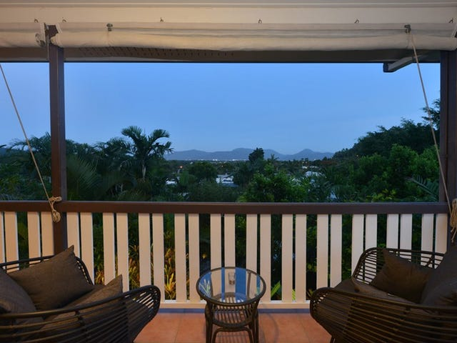 12 Trundle Terrace, Whitfield, Qld 4870