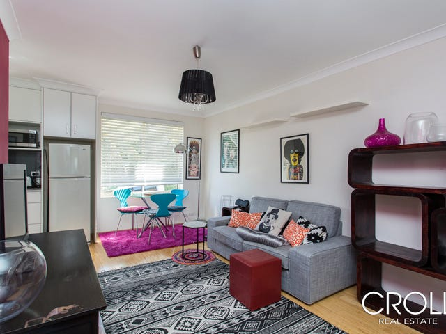 18/59 Lower Bent Street, Neutral Bay, NSW 2089
