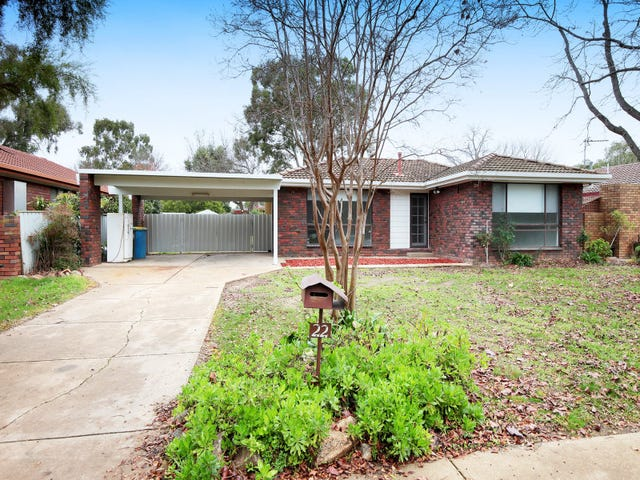 22 Maple Road, Lake Albert, NSW 2650