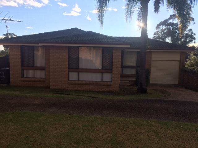 3/23 Gertrude Street, Ingleburn, NSW 2565