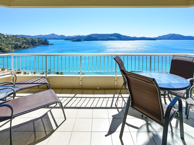 Whitsunday Apartment Resort Drive, Hamilton Island, Qld 4803