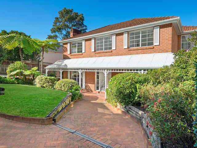 12 Seville Street, Lane Cove, NSW 2066