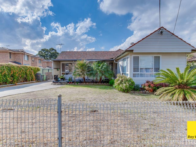 157 Brisbane Street, St Marys, NSW 2760
