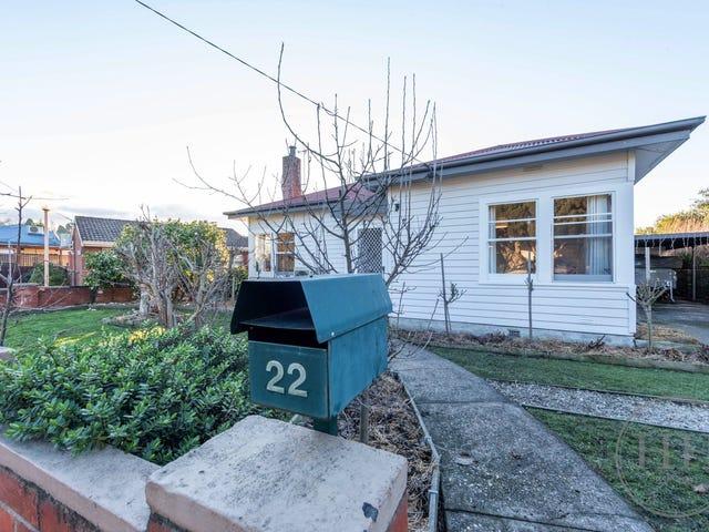 22 Belhaven Crescent, Newstead, Tas 7250