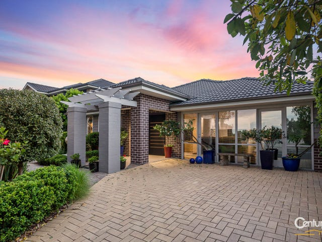 64 Riverbank Drive, The Ponds, NSW 2769
