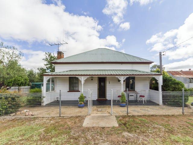 1 Trimmers Lane, Woodstock, NSW 2793