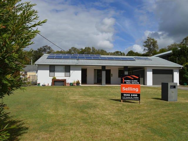 26 Coonawarra Court, Yamba, NSW 2464