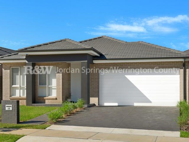 68 Matthew Bell Way, Jordan Springs, NSW 2747