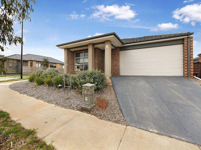 6 Sherford Way, Melton South, Vic 3338