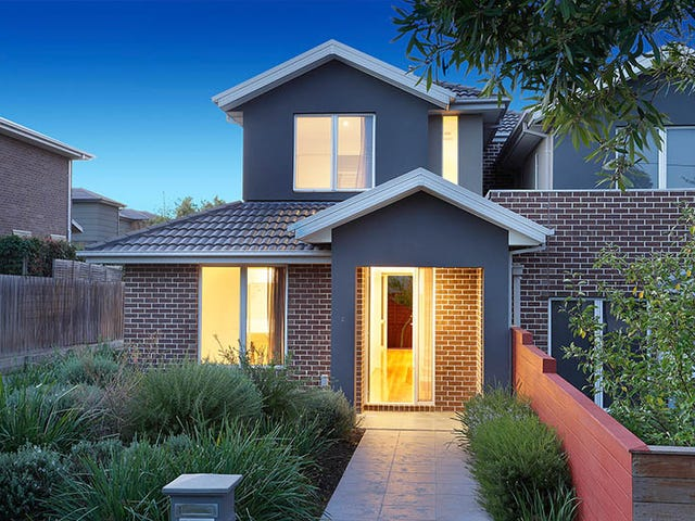 2/23 Montgomery Avenue, Mount Waverley, Vic 3149