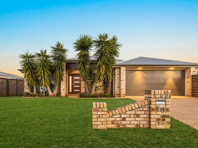 10 Lavarack Street, Darling Heights, Qld 4350