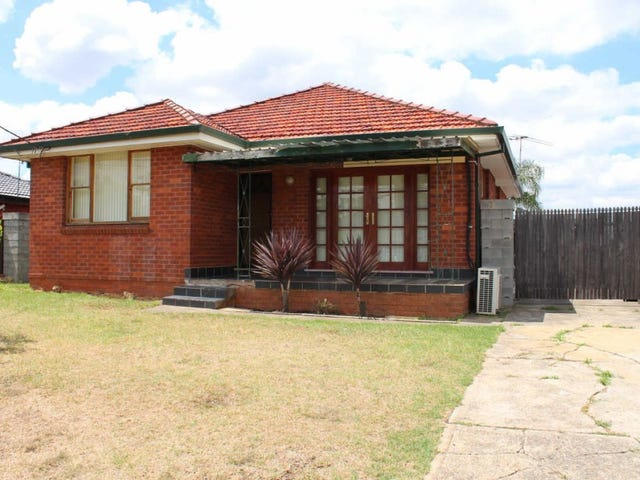 16 WARREN ROAD, Woodpark, NSW 2164