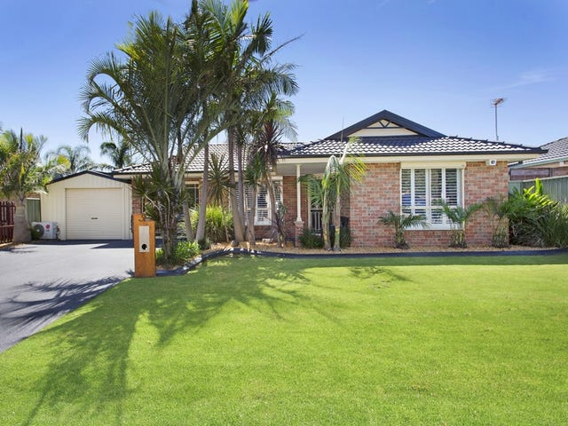 3 Windermere Avenue, Albion Park, NSW 2527