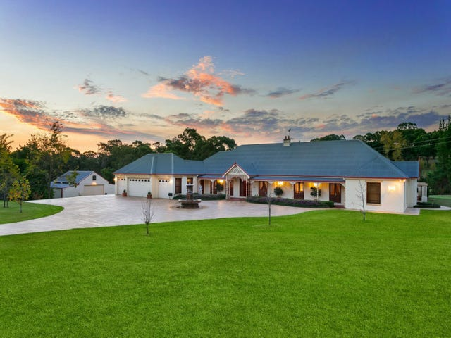 3 Garemyn Road, Middle Dural, NSW 2158