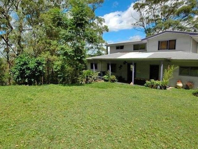 49 SUNRIDGE ROAD, Eudlo, Qld 4554