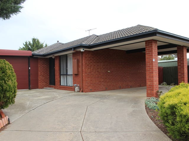 11 Macks Place, Hoppers Crossing, Vic 3029