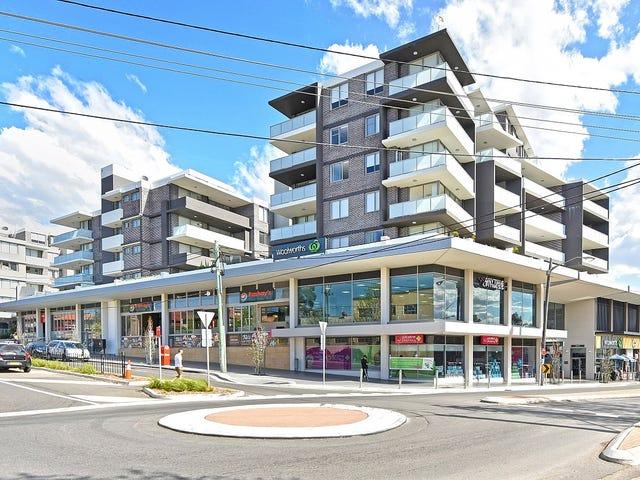 89E 1-9 Broadway, Punchbowl, NSW 2196