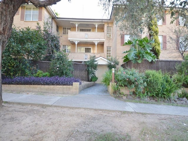 11/7 Ray Road, Epping, NSW 2121