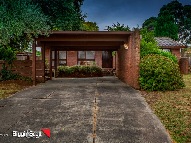 3 Cottswold Place, Wantirna South, Vic 3152