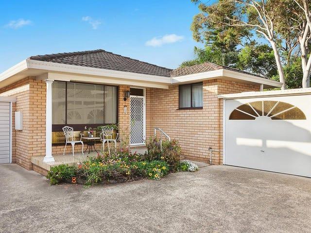 6/36 Fontainebleau Street, Sans Souci, NSW 2219