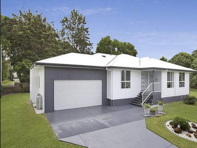 Chinderah, address available on request