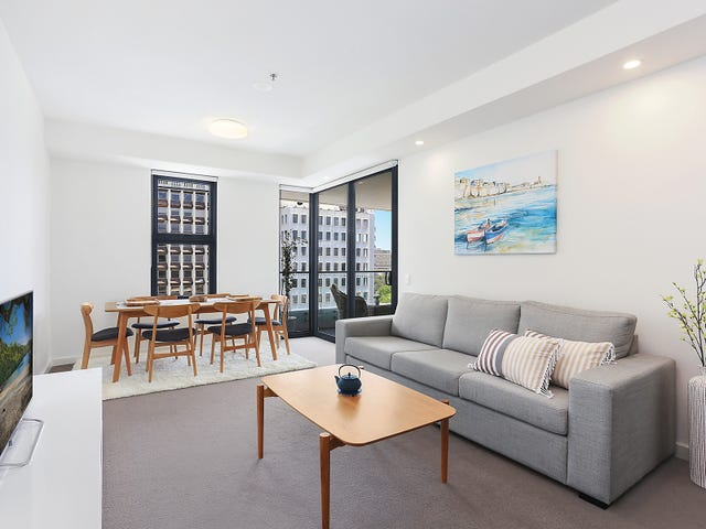 1708/138 Walker Street, North Sydney, NSW 2060