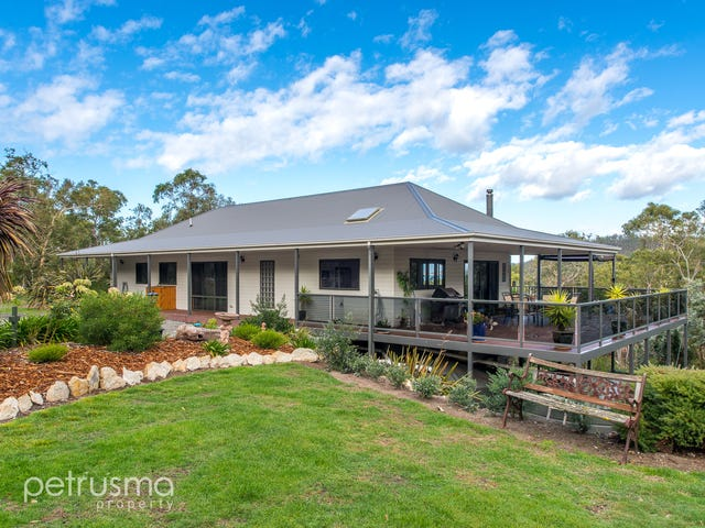 86 Valleyfield Drive, Sandford, Tas 7020