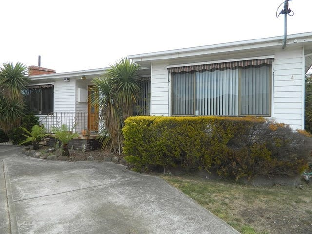 4 Benjamin Terrace, New Norfolk, Tas 7140