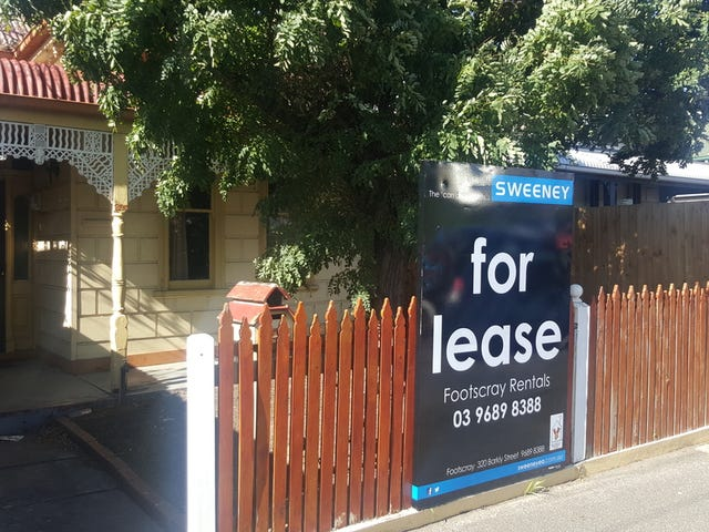 205 Gordon Street, Footscray, Vic 3011