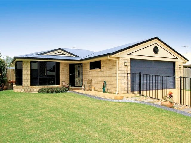 21 Anna Meares Avenue, Gracemere, Qld 4702