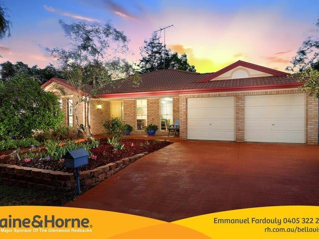 5 Farmer Close, Glenwood, NSW 2768